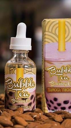Tapioca Trickle by The Bubble Tea Brewing Co.