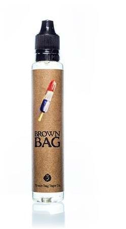 Ice Pop by Brown Bag Vape Co.