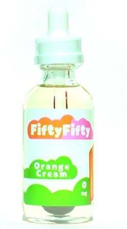 Orange Cream by Fifty-Fifty