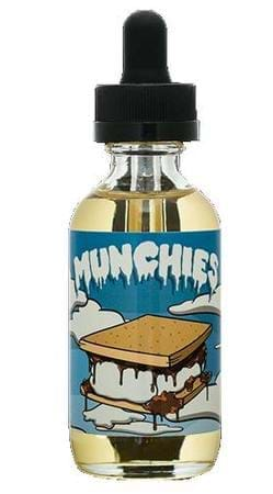 Munchies eJuice Juice