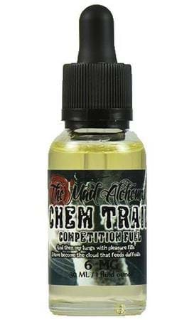 Chem Trail E-Juice