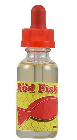 Ace Of Vapes Rod Fisk E-Juice Flavor