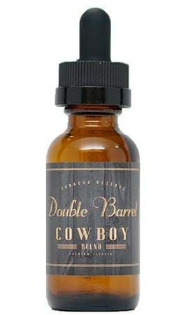 Cowboy by Double Barrel Tobacco Reserve