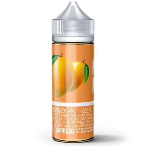 Mango by MUCHO eJuice