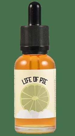 Life of Pie E-Juice