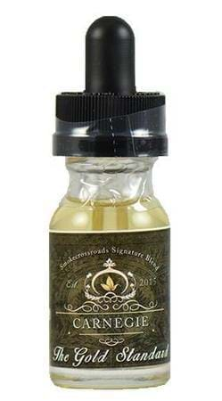 Carnegie The Rabbit E-Juice Flavor