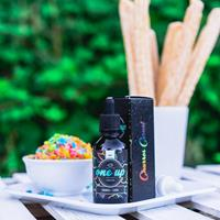 Churros + Fruity Cereal by Oneup Vapor