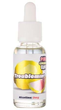 Pink Lemonade Gum E-Juice