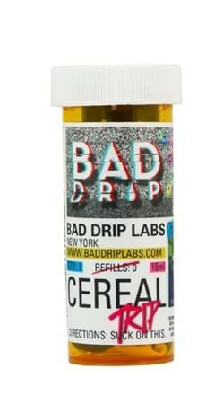 Cereal Trip by Bad Drip