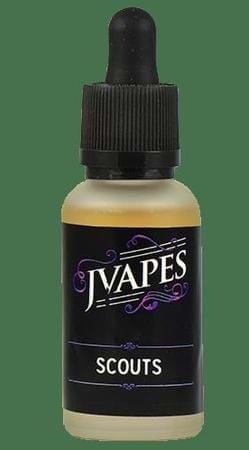 Scouts by Jvapes E-Liquid