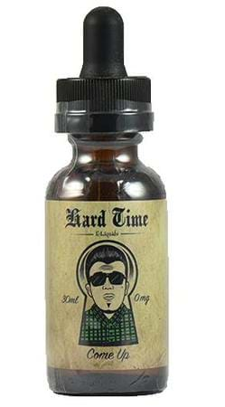 Hard Time E-Liquid Come Up