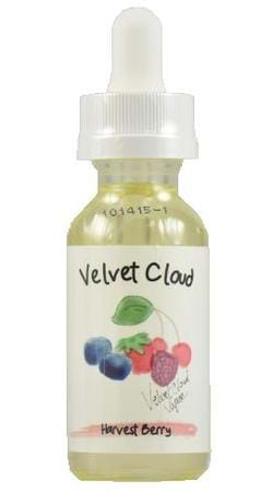 Harvest Berry E-Juice