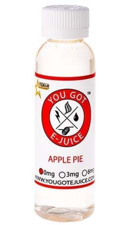 Apple Pie Juice