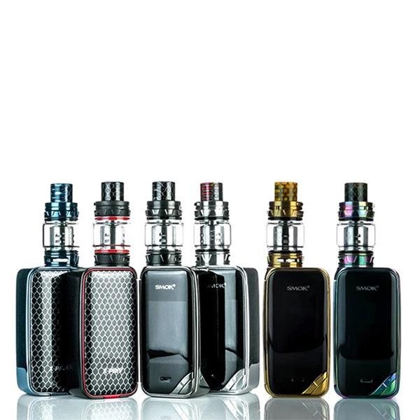 X-Priv 225W Vape Starter Kit with TFV12 Prince Hardware