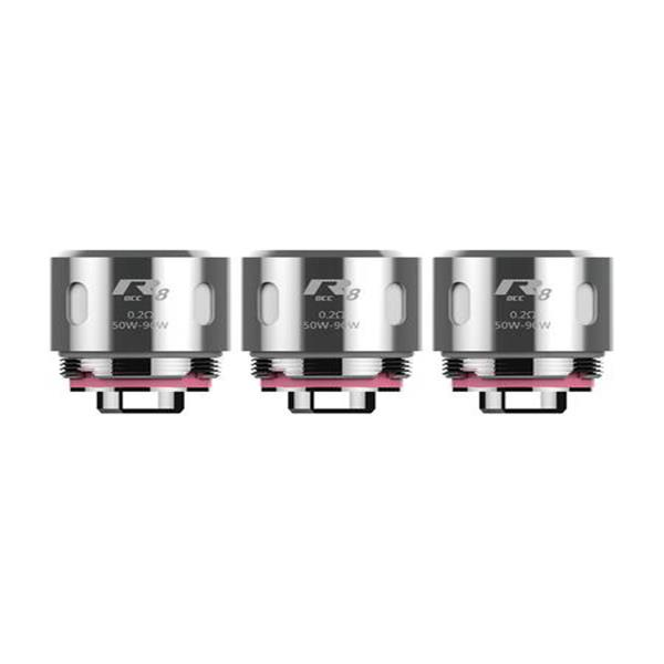 Vola R Series Replacement Vape Coils (3-Pack) Hardware