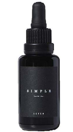 Simple Vape Co Seven - Dandelion & Burdock E-Juice Flavor