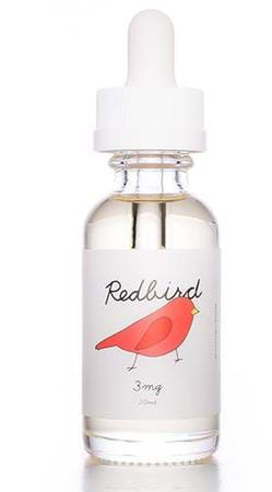 Redbird by Bluebird Eliquid