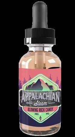 Appalachian Steam Blowing Rock Candy