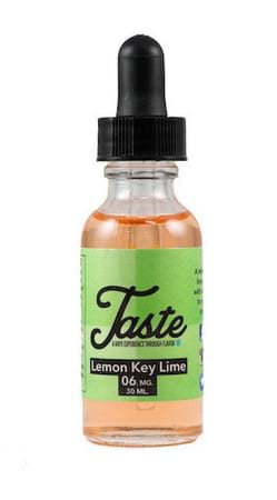 Lemon Key Lime Juice