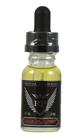 Royal Phoenix, LLC Chocolate Dipped Strawberries E-Juice Flavor