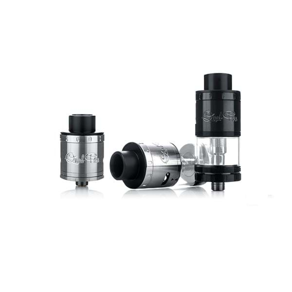 Aspire Quad-Flex 4-in-1 Power Pack RDTA Hardware