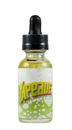 Lemon Lime E-Juice