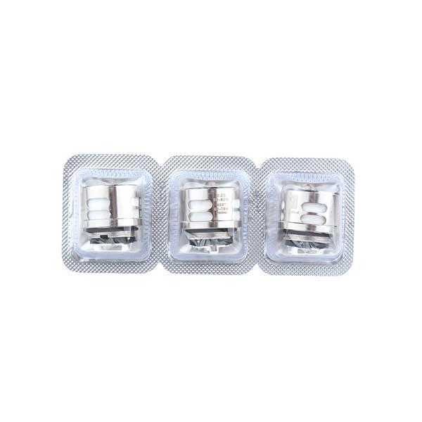 SKRR QF Replacement Vape Coils (3-Pack) Hardware