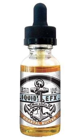 Coastal Butter E-Juice