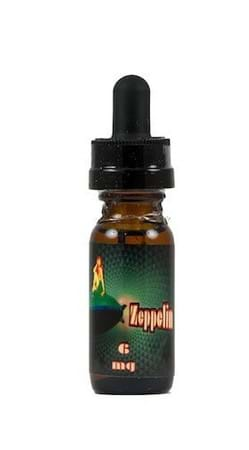Zeppelin Juice