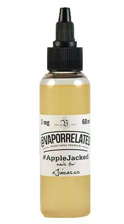 @VaporRelated AppleJacked