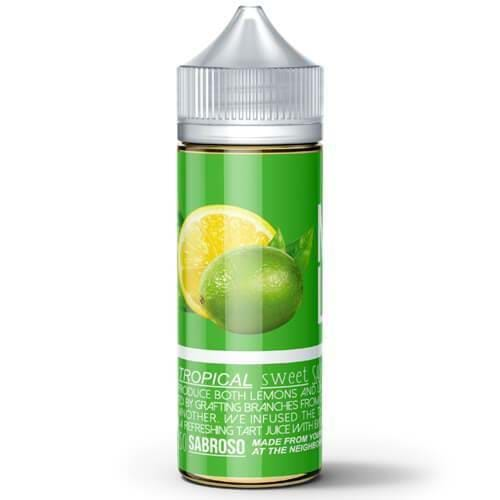 Limon by MUCHO eJuice