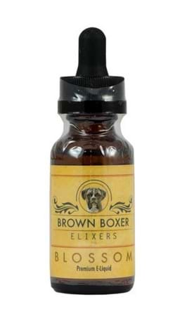 Brown Boxer Elixers Blossom