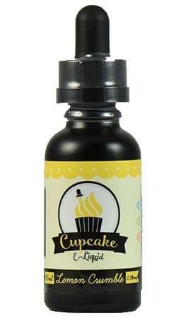 Lemon Crumble E-Juice