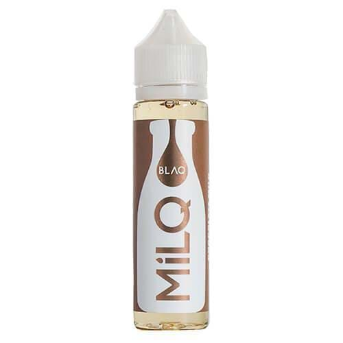 Chocolate Milk by MILQ by BLAQ Vapor