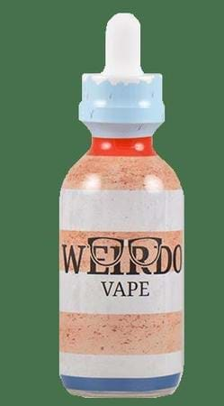 Weirdo Vape by Weirdo Vape