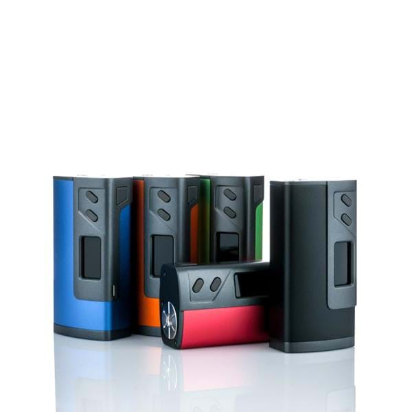 Fuchai 213W PLUS TC Box MOD Hardware