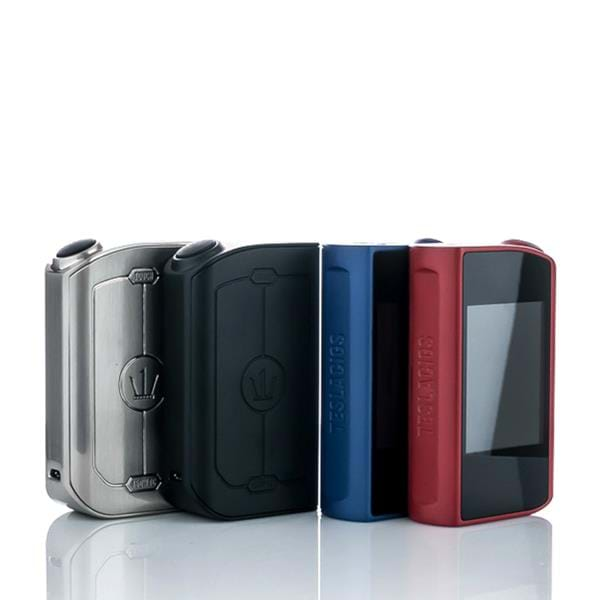 Touch 150 TC Box MOD by Tesla