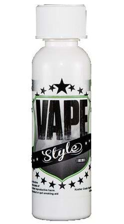 Famous by Vape Style