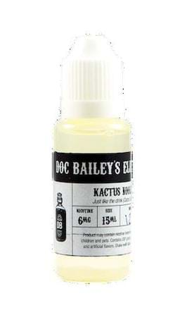Doc Bailey's Elixir Tropical Elixir E-Juice Flavor