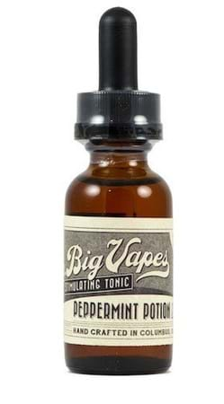 Peppermint Potion by Doctor Big Vapes