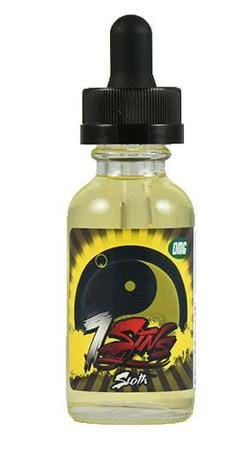 Killer Juice Sloth E-Juice Flavor