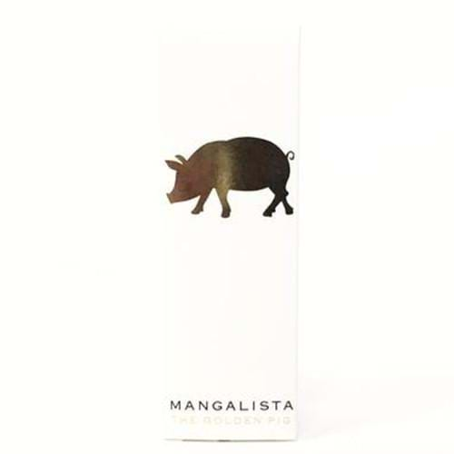 Mangalista by The Golden Pig