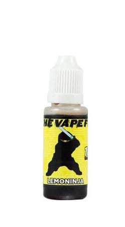 Lemoninja by The Vape Fu