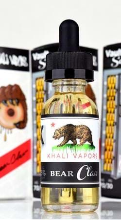 Bear Claw E-Juice