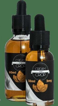 Tfn Collection - Cream Of The Crop E-Juice