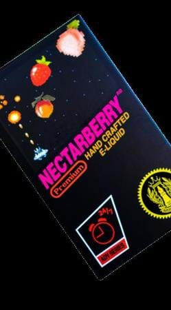 Royal Bishop Nectarberry