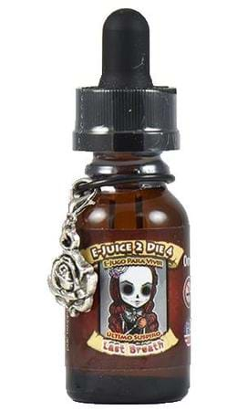 eJuice 2 Die 4 Last Breath