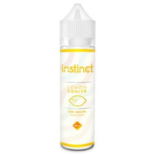 Lemon Cooler by Instinct by VR Labs
