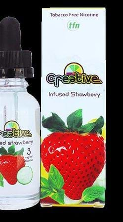 Infused Strawberry by Creative