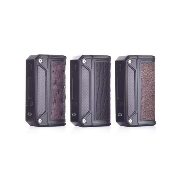 Lost Vape Therion DNA166 TC Vape MOD Hardware
